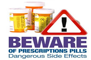Dangerous Medications